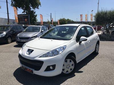 occasion Peugeot 207 1.4 5p