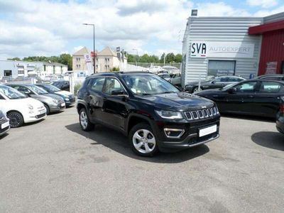 occasion Jeep Compass 2.0 MULTIJET 140 S/S LIMITED 4X4