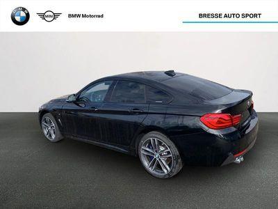occasion BMW 435 Serie 4 Grand Coupe dA xDrive 313ch M Sport