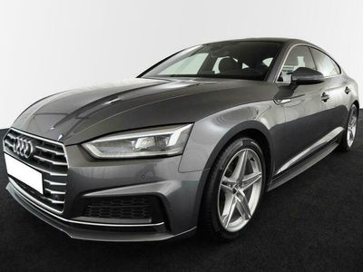 occasion Audi A5 Sportback 40 TFSI Sport S-Line+ LED/MMI/18