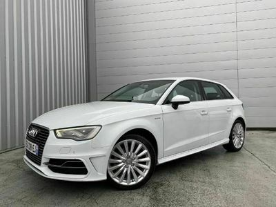occasion Audi A3 Sportback Ambition Luxe 1.4 TFSI e-tron 150 kW (204 ch) S tronic