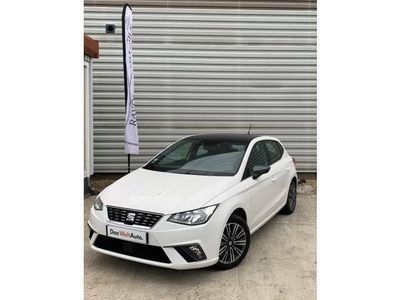 occasion Seat Ibiza 1.0 EcoTSI 95 ch S/S BVM5 Xcellence