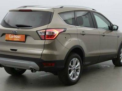 occasion Ford Kuga 1.5 EcoBoost 150 ST-Line Black & Silver