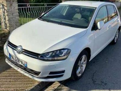 occasion VW Golf 1.4 TSI 150 ACT BlueMotion Technology DSG7 Confor