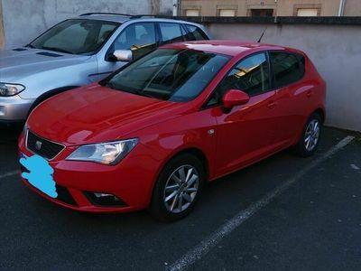 occasion Seat Ibiza 1.2 TSI 105 I Tech