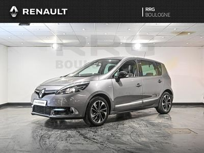 occasion Renault Scénic dCi 130 Energy Bose Edition