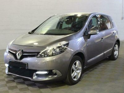 occasion Renault Scénic III Scenic dCi 110 Business EDC