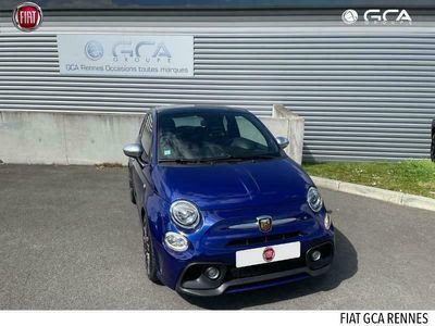 occasion Abarth 595 1.4 Turbo T-Jet 165ch Turismo MY19