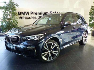 occasion BMW X5 M 50dA xDrive 400ch