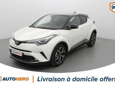 occasion Toyota C-HR 1.8 Hybrid Collection 122 ch