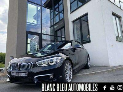 occasion BMW 116 116 (F20) dACH BVA8 5P URBANCHIC