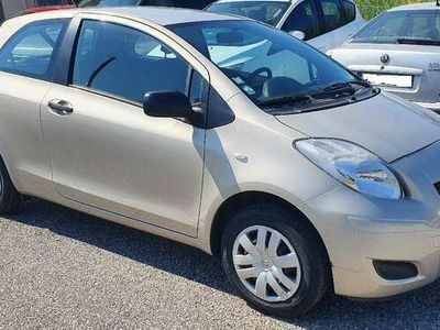 occasion Toyota Yaris 1.0 - 69 VVT-i In