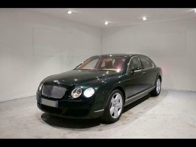 occasion Bentley Flying Spur 6.0