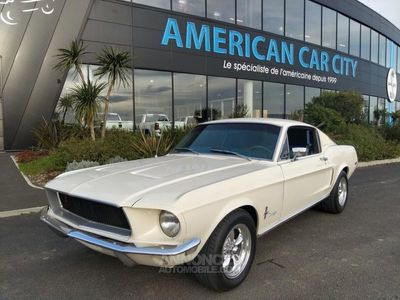 occasion Ford Mustang Fastback 1968 code C