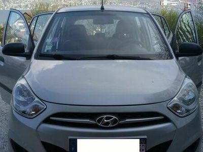 occasion Hyundai i10 1.2 Pack Evidence Electric