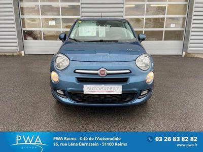 occasion Fiat 500X 1.3 Multijet 16v 95ch Popstar