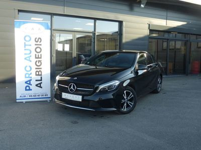 occasion Mercedes 180 classe a (w176)BUSINESS EDITION 7G-DCT GPS