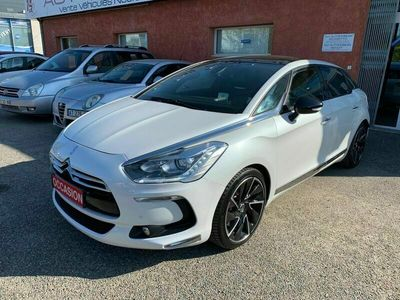 occasion Citroën DS5 THP 200 Sport Chic