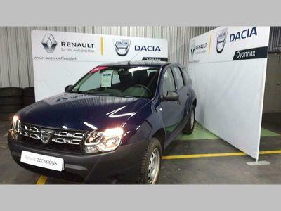 occasion Dacia Duster dCi 90 4x2 2017