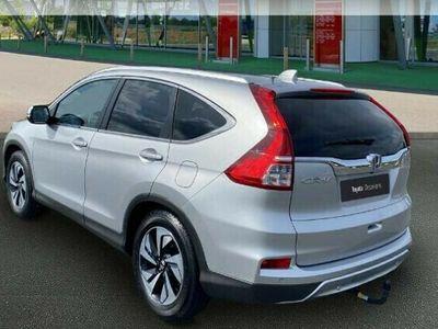 occasion Honda CR-V 1.6 i-DTEC 120ch Elegance Navi 2WD