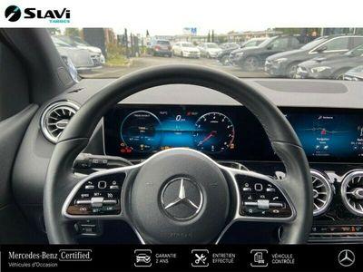 occasion Mercedes B180 ClasseProgressive Line Edition