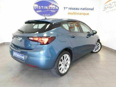 occasion Opel Astra 1.6 CDTI 110CH START&STOP INNOVATION