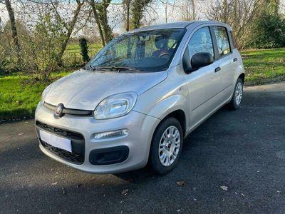 occasion Fiat Panda Easy 1.2 8V 69 ch