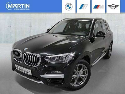 occasion BMW X3 xDrive20d ZA*xLine*HiFi*LED*Klimaaut.*Shz*