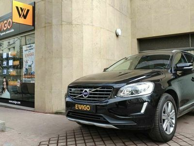 occasion Volvo XC60 (Phase 2) 2.4 D5 220 CH AWD SIGNATURE EDITION GEARTRONIC 6