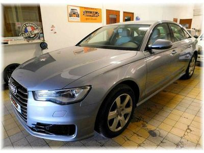 occasion Audi A6 2.0 TDI 190 Ambition Luxe