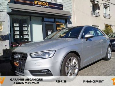 occasion Audi A3 1.4 TFSI COD 140 Ambition Luxe S tronic 7