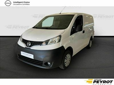 occasion Nissan NV200 1.5 DCI 110