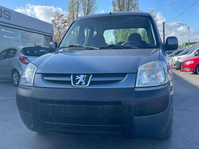 occasion Peugeot Partner 1.6 HDi*AIRCO*ATTELAGE*