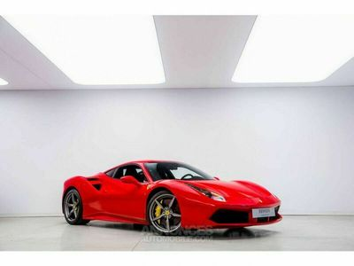 occasion Ferrari 488 GTB