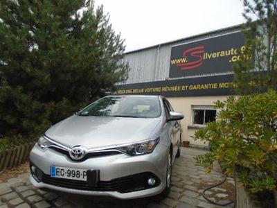 occasion Toyota Auris