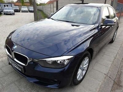 occasion BMW 318 3 D BluePerformance/GPS/CUIR/AIRCO/1ER PROP+CARNET