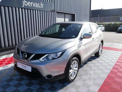 occasion Nissan Qashqai BUSINESS 1.6 dCi 130 Stop/Start Edition Xtronic A