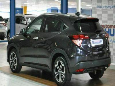 occasion Honda HR-V H-RV 1.5 IVETEC EXCLUSIVE NAVI CVT 1ère MAIN