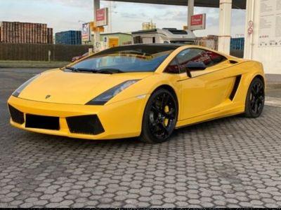 occasion Lamborghini Gallardo 2005 - Jaune - 5.0 V10