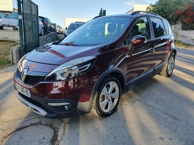 occasion Renault Scénic Xmod dCi 130 Energy eco2 Business