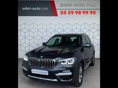 occasion BMW X3 sDrive18dA 150ch xLine Euro6c