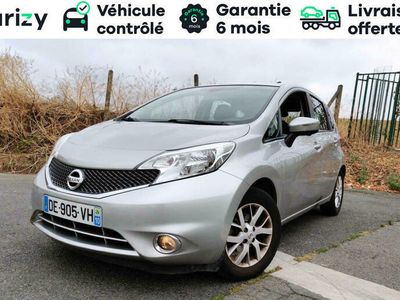 occasion Nissan Note Note1.5 dCi - 90 Connect Edition
