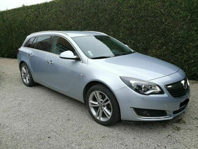 occasion Opel Insignia Country Tourer 2.0 CDTI 4x2 163 ch A