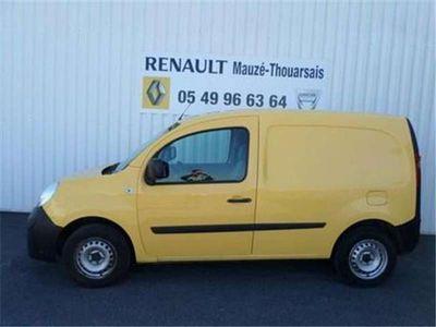 occasion Renault Kangoo Kangoo kangooEXPRESS 1.5 DCI - 70 CONFORT
