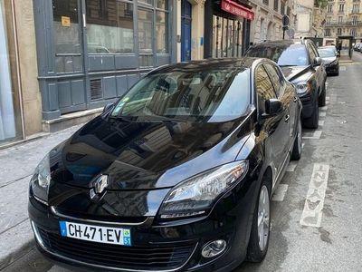 occasion Renault Mégane III dCi 110 FAP eco2 Authentique