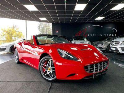 """occasion Ferrari California """"30"""" 490 ch - PARFAIT ETAT - Révisée 2021"""