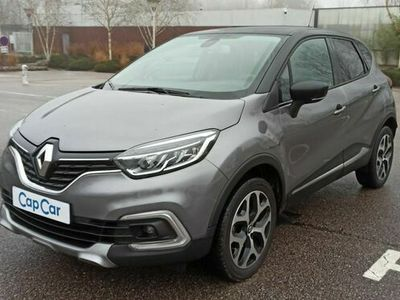 occasion Renault Captur Intens - 1.2 TCe 120 Energy