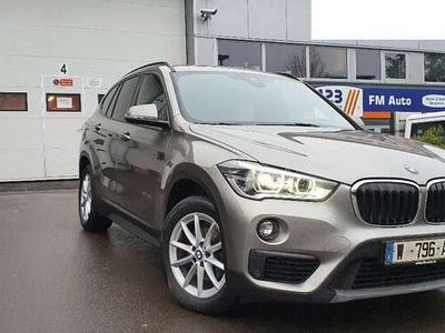 occasion BMW X1 xDrive 18d 150 ch Business Design