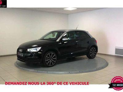 occasion Audi A1 1.0 TFSI 95 MIDNIGHT SERIES gar 12 M Essence