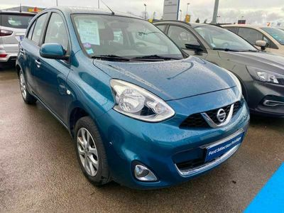 occasion Nissan Micra 0.9 IG-T 90ch Acenta